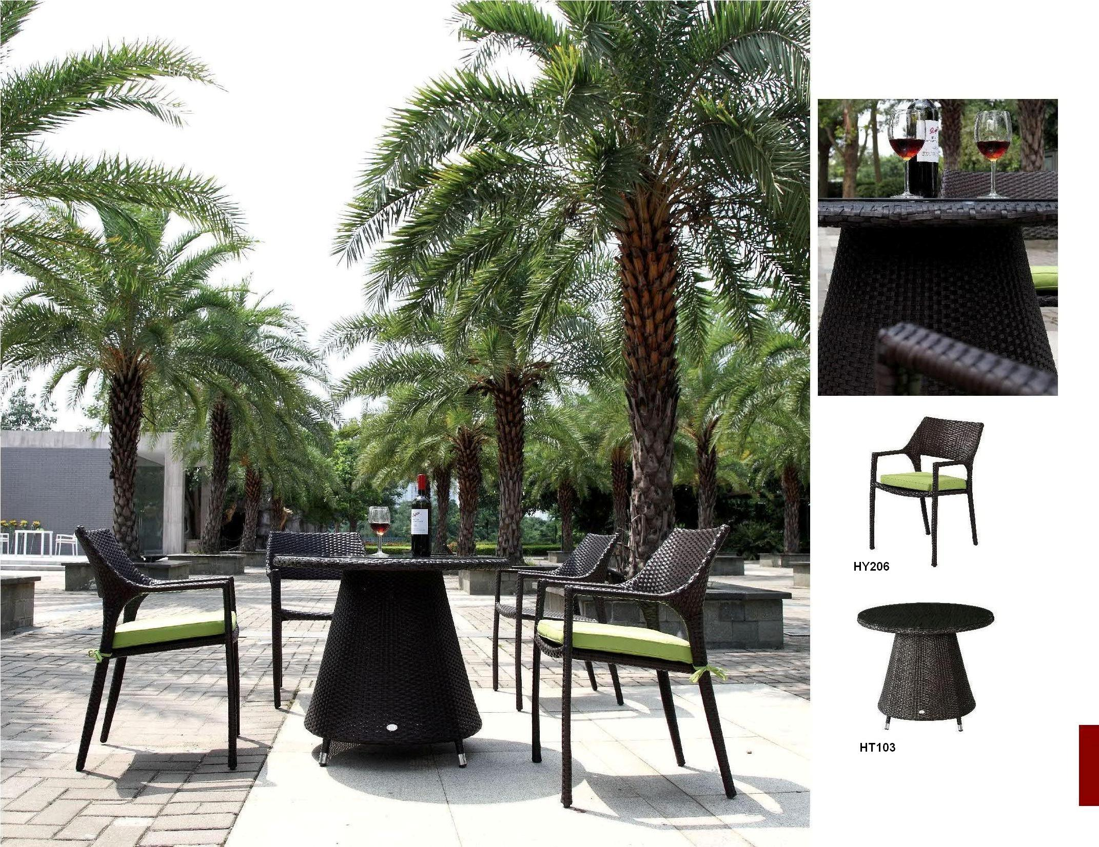Outdoor Furniture Hotel Contract Interiors